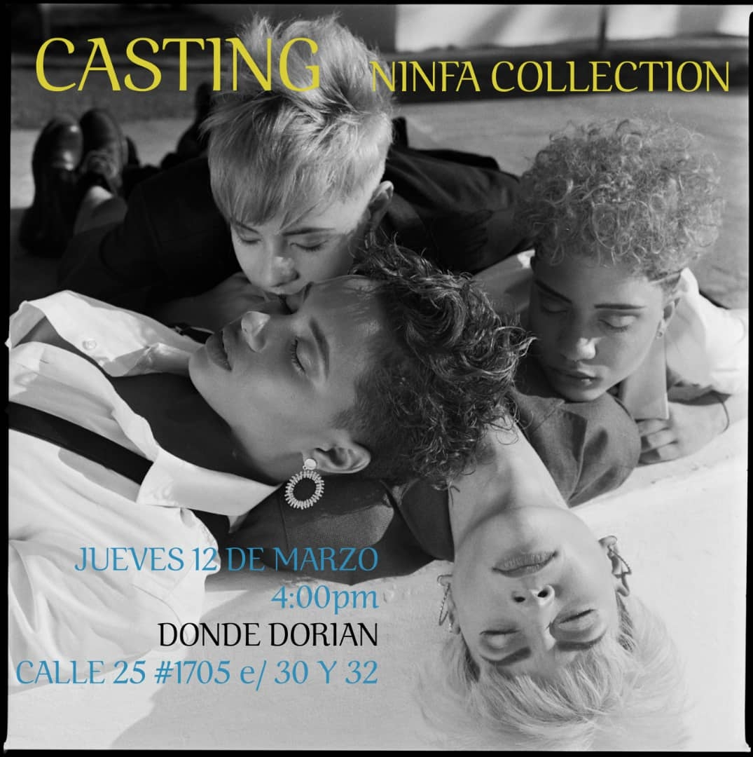 casting_ninfa_collection